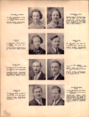 Page 10, 1937 Edition, Atlantic Highlands High School - Atrecall Yearbook (Atlantic Highlands, NJ) online yearbook collection