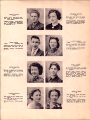 Page 11, 1937 Edition, Atlantic Highlands High School - Atrecall Yearbook (Atlantic Highlands, NJ) online yearbook collection