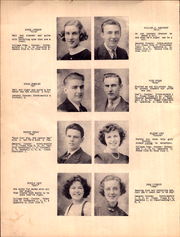 Page 12, 1937 Edition, Atlantic Highlands High School - Atrecall Yearbook (Atlantic Highlands, NJ) online yearbook collection