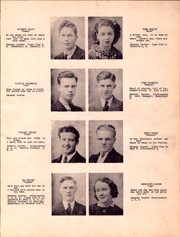 Page 13, 1937 Edition, Atlantic Highlands High School - Atrecall Yearbook (Atlantic Highlands, NJ) online yearbook collection
