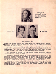 Page 15, 1937 Edition, Atlantic Highlands High School - Atrecall Yearbook (Atlantic Highlands, NJ) online yearbook collection