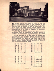 Page 6, 1937 Edition, Atlantic Highlands High School - Atrecall Yearbook (Atlantic Highlands, NJ) online yearbook collection