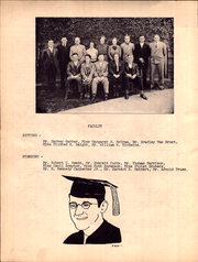 Page 8, 1937 Edition, Atlantic Highlands High School - Atrecall Yearbook (Atlantic Highlands, NJ) online yearbook collection