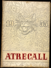 Page 1, 1953 Edition, Atlantic Highlands High School - Atrecall Yearbook (Atlantic Highlands, NJ) online yearbook collection