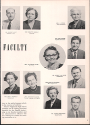 Page 11, 1953 Edition, Atlantic Highlands High School - Atrecall Yearbook (Atlantic Highlands, NJ) online yearbook collection