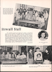 Page 13, 1953 Edition, Atlantic Highlands High School - Atrecall Yearbook (Atlantic Highlands, NJ) online yearbook collection