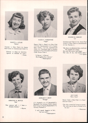 Page 16, 1953 Edition, Atlantic Highlands High School - Atrecall Yearbook (Atlantic Highlands, NJ) online yearbook collection