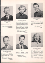 Page 17, 1953 Edition, Atlantic Highlands High School - Atrecall Yearbook (Atlantic Highlands, NJ) online yearbook collection