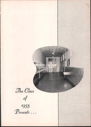 Page 5, 1953 Edition, Atlantic Highlands High School - Atrecall Yearbook (Atlantic Highlands, NJ) online yearbook collection