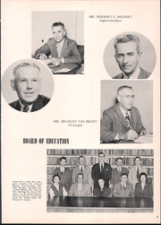 Page 9, 1953 Edition, Atlantic Highlands High School - Atrecall Yearbook (Atlantic Highlands, NJ) online yearbook collection