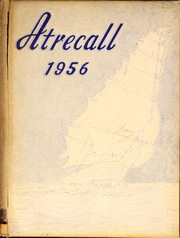 Page 1, 1956 Edition, Atlantic Highlands High School - Atrecall Yearbook (Atlantic Highlands, NJ) online yearbook collection