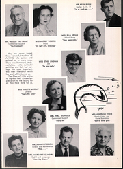 Page 11, 1956 Edition, Atlantic Highlands High School - Atrecall Yearbook (Atlantic Highlands, NJ) online yearbook collection