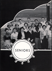 Page 12, 1956 Edition, Atlantic Highlands High School - Atrecall Yearbook (Atlantic Highlands, NJ) online yearbook collection