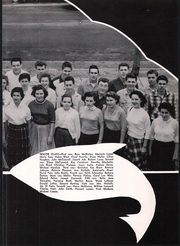 Page 13, 1956 Edition, Atlantic Highlands High School - Atrecall Yearbook (Atlantic Highlands, NJ) online yearbook collection