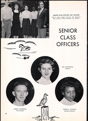 Page 14, 1956 Edition, Atlantic Highlands High School - Atrecall Yearbook (Atlantic Highlands, NJ) online yearbook collection