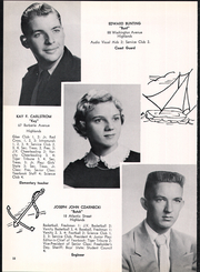 Page 16, 1956 Edition, Atlantic Highlands High School - Atrecall Yearbook (Atlantic Highlands, NJ) online yearbook collection