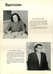 Page 10, 1958 Edition, Atlantic Highlands High School - Atrecall Yearbook (Atlantic Highlands, NJ) online yearbook collection