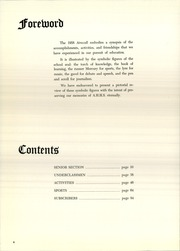 Page 8, 1958 Edition, Atlantic Highlands High School - Atrecall Yearbook (Atlantic Highlands, NJ) online yearbook collection