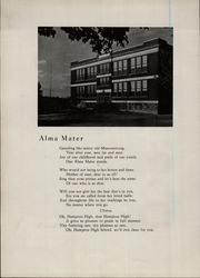 Page 6, 1947 Edition, Hampton High School - Breeze Yearbook (Hampton, NJ) online yearbook collection