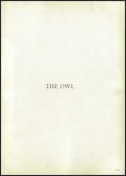 Page 7, 1932 Edition, Dickinson Accredited Evening High School - Owl Yearbook (Jersey City, NJ) online yearbook collection