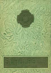 Page 1, 1947 Edition, St Philip and St James High School - Scholastic Yearbook (Phillipsburg, NJ) online yearbook collection