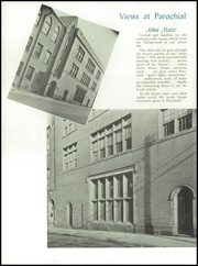 Page 10, 1947 Edition, St Philip and St James High School - Scholastic Yearbook (Phillipsburg, NJ) online yearbook collection