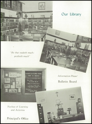 Page 11, 1947 Edition, St Philip and St James High School - Scholastic Yearbook (Phillipsburg, NJ) online yearbook collection