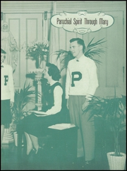 Page 3, 1947 Edition, St Philip and St James High School - Scholastic Yearbook (Phillipsburg, NJ) online yearbook collection