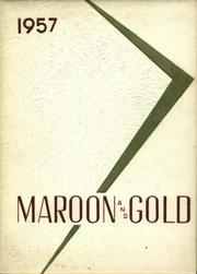 Page 1, 1957 Edition, Wardlaw School - Maroon and Gold Yearbook (Plainfield, NJ) online yearbook collection