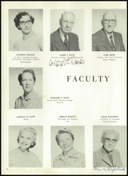 Page 12, 1957 Edition, Wardlaw School - Maroon and Gold Yearbook (Plainfield, NJ) online yearbook collection