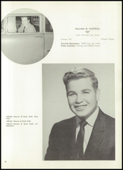 Page 15, 1957 Edition, Wardlaw School - Maroon and Gold Yearbook (Plainfield, NJ) online yearbook collection