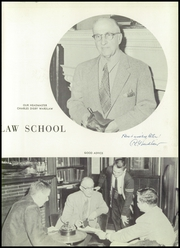 Page 9, 1957 Edition, Wardlaw School - Maroon and Gold Yearbook (Plainfield, NJ) online yearbook collection