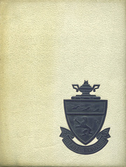 1960 Edition, Delaware Township High School - Rampant Yearbook (Cherry Hill, NJ)