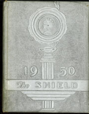 1950 Edition, Trinidad State Junior College - Shield Yearbook (Trinidad, CO)