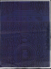1951 Edition, Trinidad State Junior College - Shield Yearbook (Trinidad, CO)
