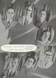 Page 13, 1953 Edition, Colorado State University Pueblo - Tsanti Yearbook (Pueblo, CO) online yearbook collection
