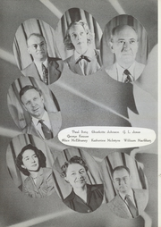 Page 14, 1953 Edition, Colorado State University Pueblo - Tsanti Yearbook (Pueblo, CO) online yearbook collection