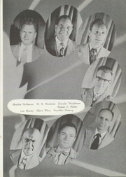 Page 15, 1953 Edition, Colorado State University Pueblo - Tsanti Yearbook (Pueblo, CO) online yearbook collection