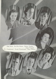 Page 17, 1953 Edition, Colorado State University Pueblo - Tsanti Yearbook (Pueblo, CO) online yearbook collection