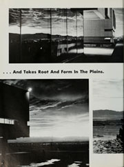 Page 10, 1968 Edition, Colorado State University Pueblo - Tsanti Yearbook (Pueblo, CO) online yearbook collection