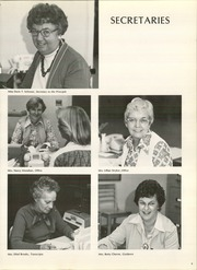 Page 13, 1978 Edition, Middletown High School North - Odranoel Yearbook (Middletown, NJ) online yearbook collection