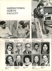 Page 14, 1978 Edition, Middletown High School North - Odranoel Yearbook (Middletown, NJ) online yearbook collection
