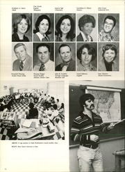 Page 16, 1978 Edition, Middletown High School North - Odranoel Yearbook (Middletown, NJ) online yearbook collection