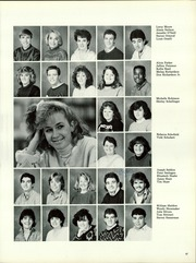 Page 101, 1988 Edition, Middle Township High School - Middletonian Yearbook (Cape May Court House, NJ) online yearbook collection