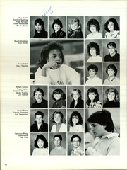 Page 102, 1988 Edition, Middle Township High School - Middletonian Yearbook (Cape May Court House, NJ) online yearbook collection