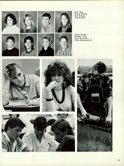 Page 103, 1988 Edition, Middle Township High School - Middletonian Yearbook (Cape May Court House, NJ) online yearbook collection