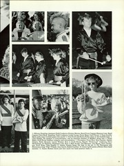 Page 15, 1988 Edition, Middle Township High School - Middletonian Yearbook (Cape May Court House, NJ) online yearbook collection