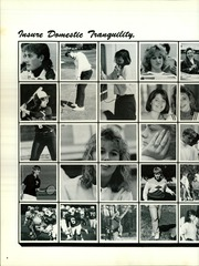 Page 8, 1988 Edition, Middle Township High School - Middletonian Yearbook (Cape May Court House, NJ) online yearbook collection