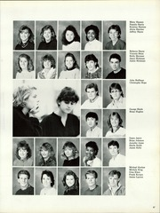 Page 91, 1988 Edition, Middle Township High School - Middletonian Yearbook (Cape May Court House, NJ) online yearbook collection