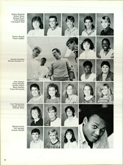 Page 94, 1988 Edition, Middle Township High School - Middletonian Yearbook (Cape May Court House, NJ) online yearbook collection